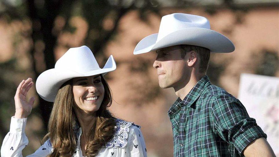 Τελευταία μέρα του βασιλικού ζεύγους στον Καναδά
