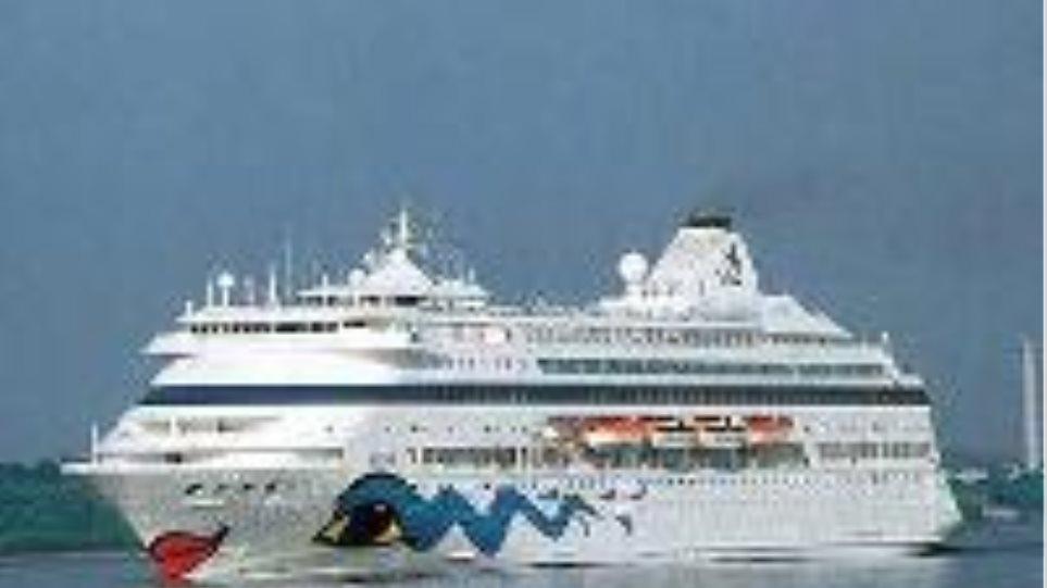 Σάμος: Στα «πάνω» του ο τουρισμός με προσεγγίσεις κρουαζιερόπλοιων