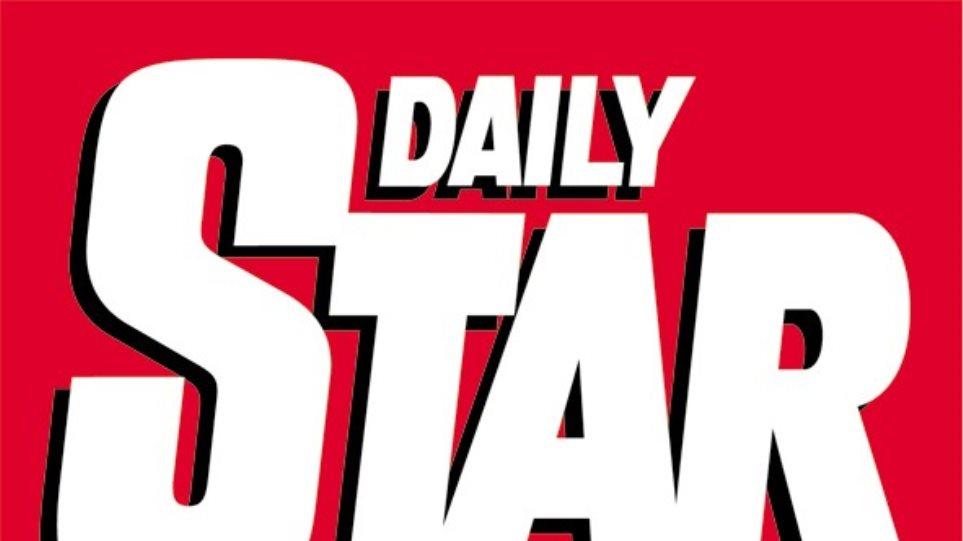 """Έρευνα και στα γραφεία της """"Daily Star"""" για τις υποκοπές"""