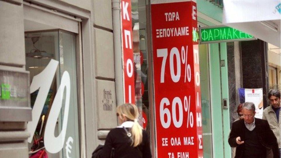 «Η κρίση γεννά τη λύση» για τους εμπόρους της Πελοποννήσου