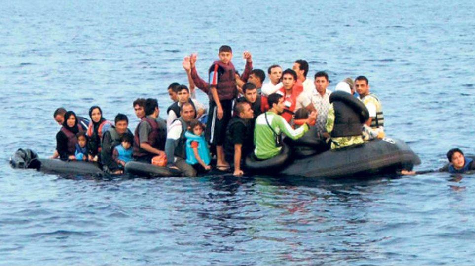 Βαριές ποινές σε διακινητές λαθρομεταναστών