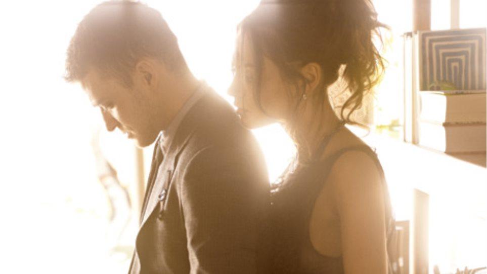 Mila Kunis - Justin Timberlake: «Όχι μόνο φίλοι»