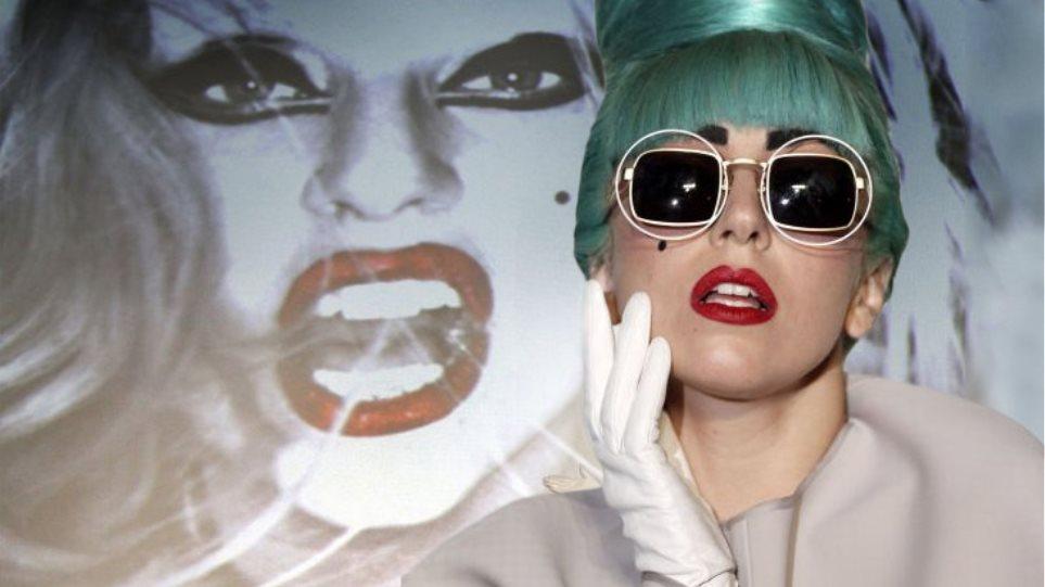 Εμμονή με το βάρος και τα ναρκωτικά η Gaga!