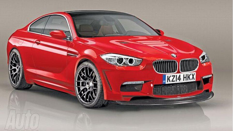 BMW: M2 και Μ3 με τρία turbo!