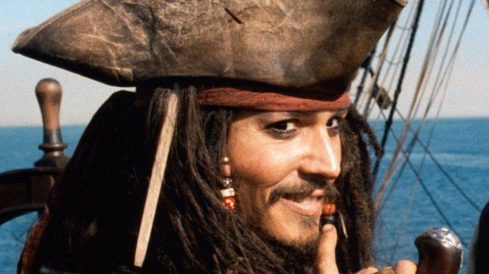 «Οι Πειρατές της Καραϊβικής» ξαναχτυπούν!