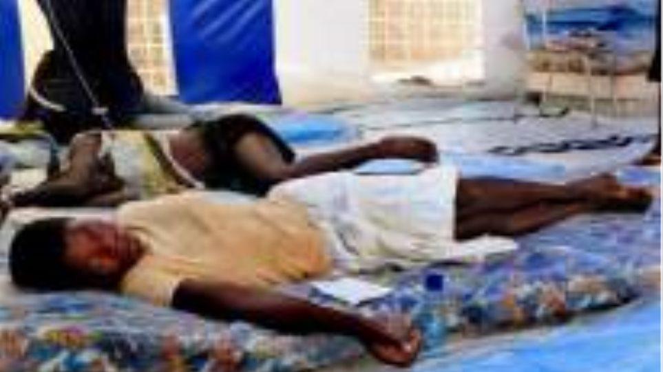 Στους 71 οι νεκροί από τη χολέρα στη Δομινικανή Δημοκρατία