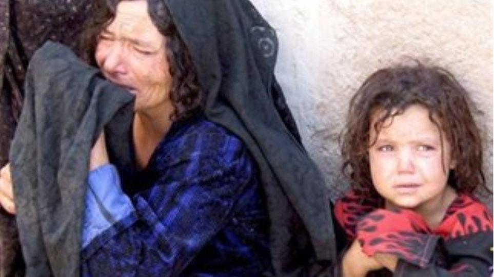 Ανάγκαζαν Σύρους στρατιώτες να πυροβολούν αμάχους