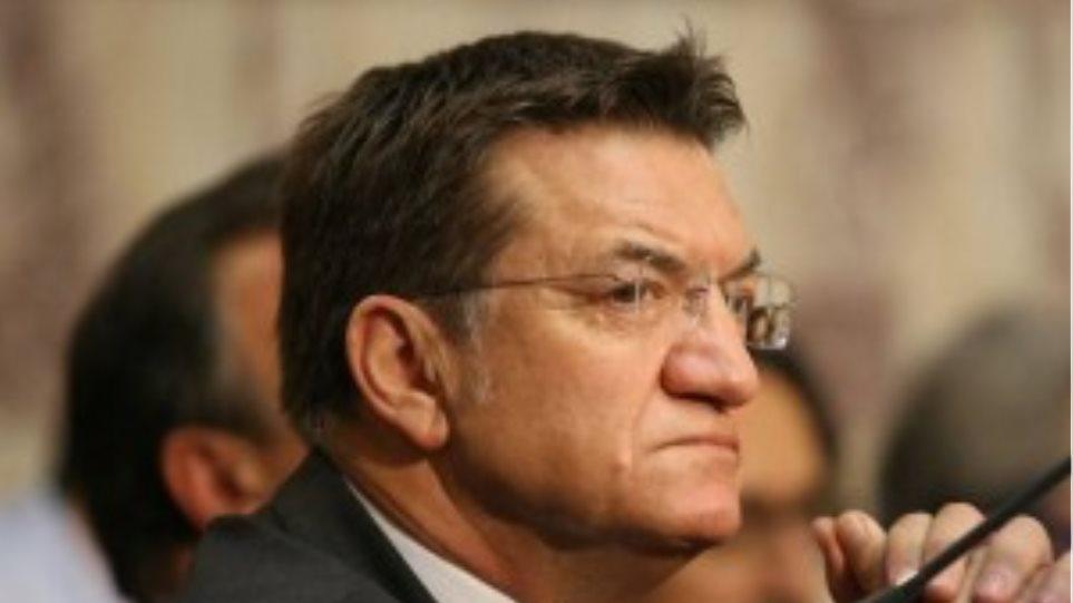Επανεκλογή Ευθυμίου στην προεδρία του ΟΑΣΕ
