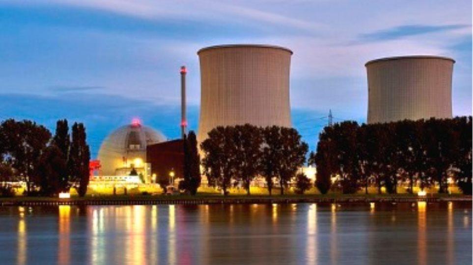 Τη Δευτέρα λεπτομέρειες για τα τεστ αντοχής των πυρηνικών σταθμών