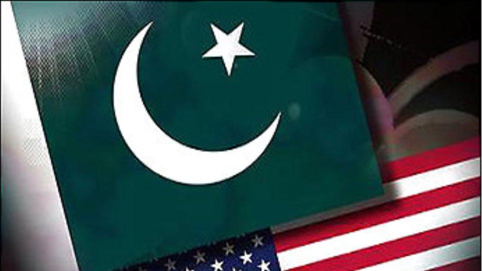 Οι ΗΠΑ ενδέχεται να μειώσουν τη στρατιωτική βοήθεια στο Πακιστάν