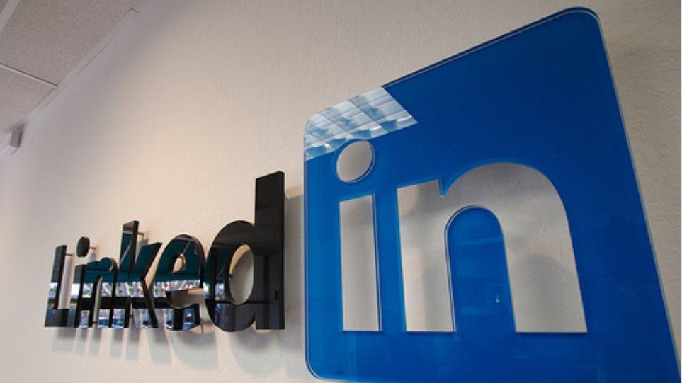 Η LinkedIn ξεπερνά το Myspace