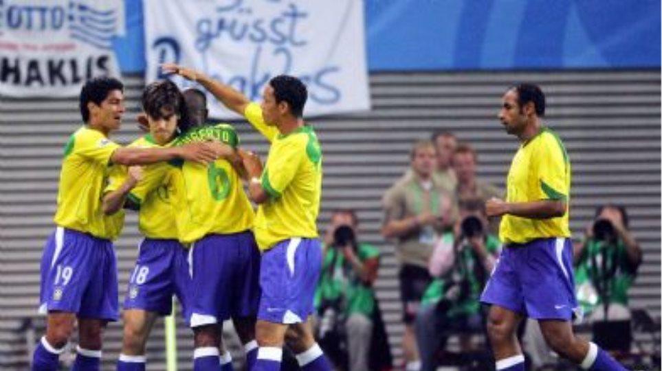 Ο Σάντσες «κλέβει» την παράσταση στο Copa America