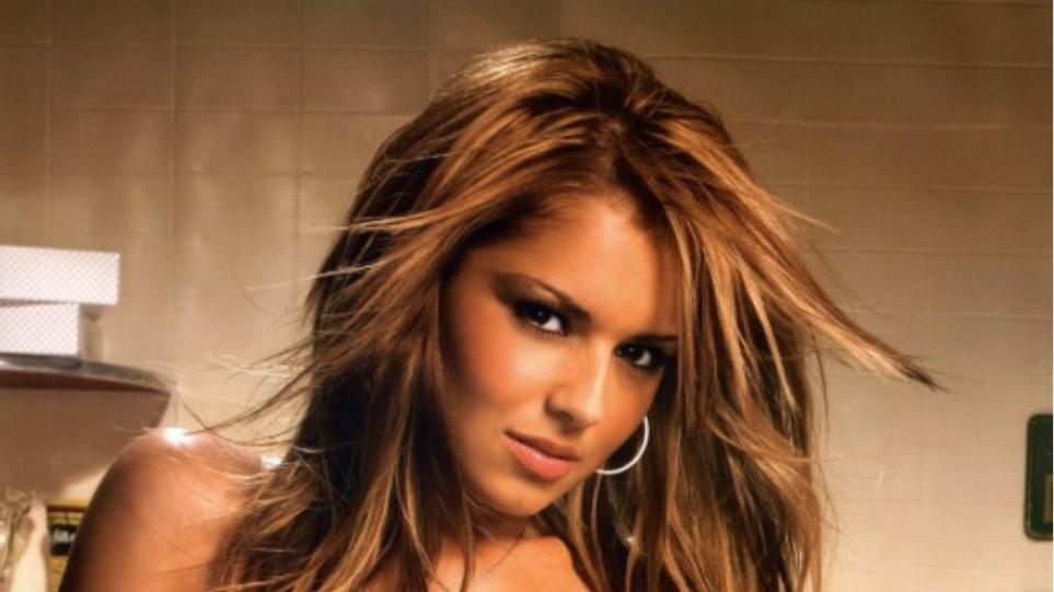 Χόλιγουντ καλεί Cheryl Cole