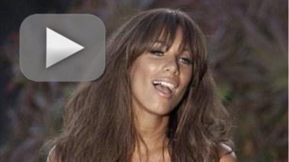 Leona Lewis: Το κορμί της διπλανής πόρτας