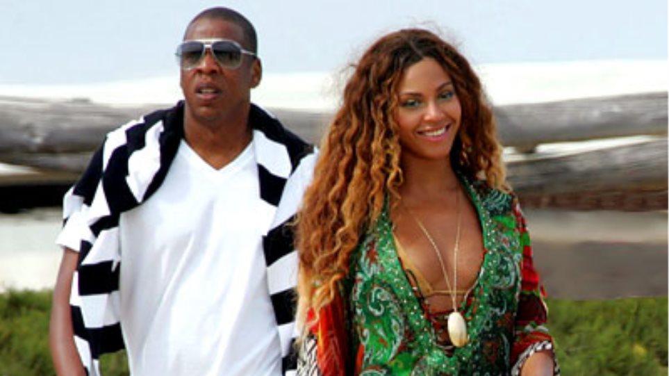Έχει κρυφό γιο ο άντρας της Beyonce;