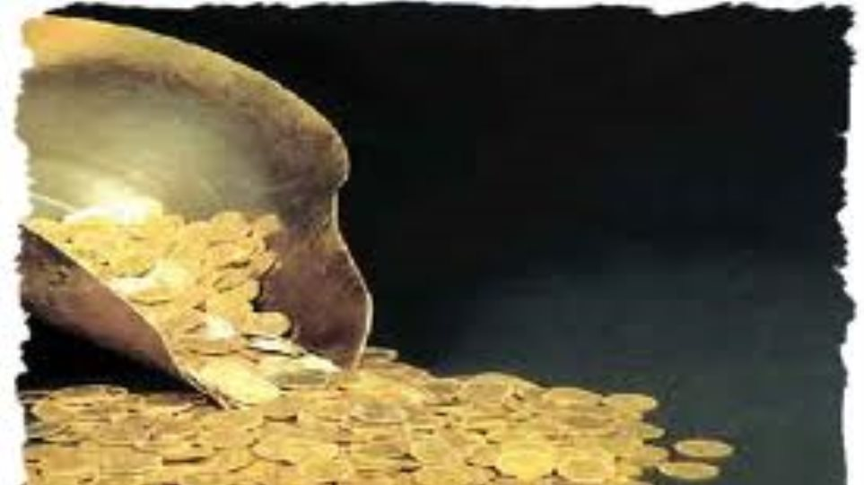 «Φτερά» έκαναν 1,5 εκατ. ευρώ σε λίρες στα Τρίκαλα