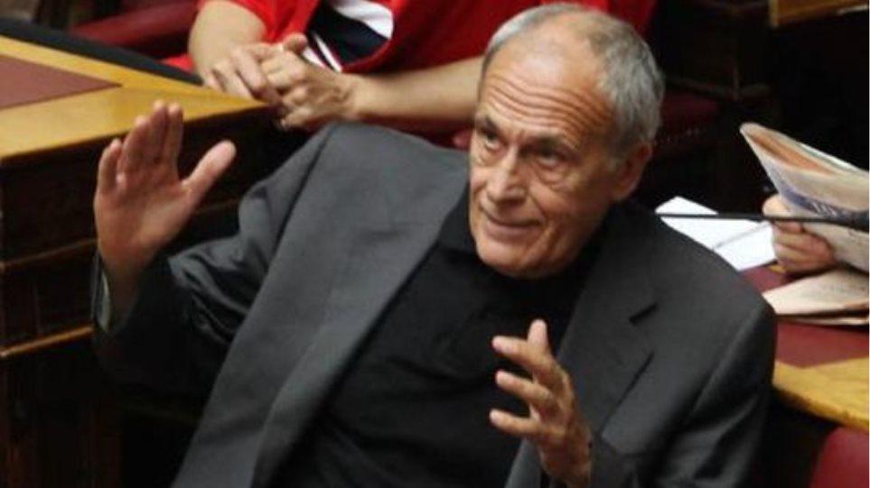 Εκλογές και άμεσα ζητά ο Γιάννης Δημαράς