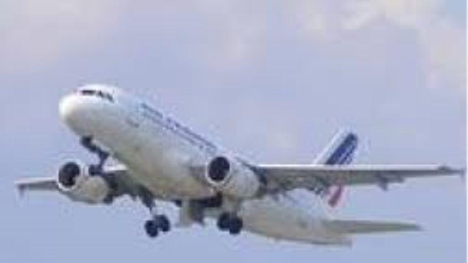 Γαλλία: Πέρασε όπλο και εκρηκτικά σε αεροπλάνο