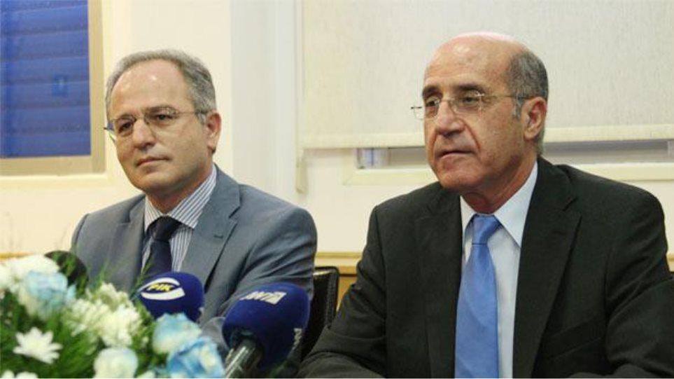 """""""Πλήττονται κυριαρχικά δικαιώματα Ελλάδας και Κύπρου"""""""