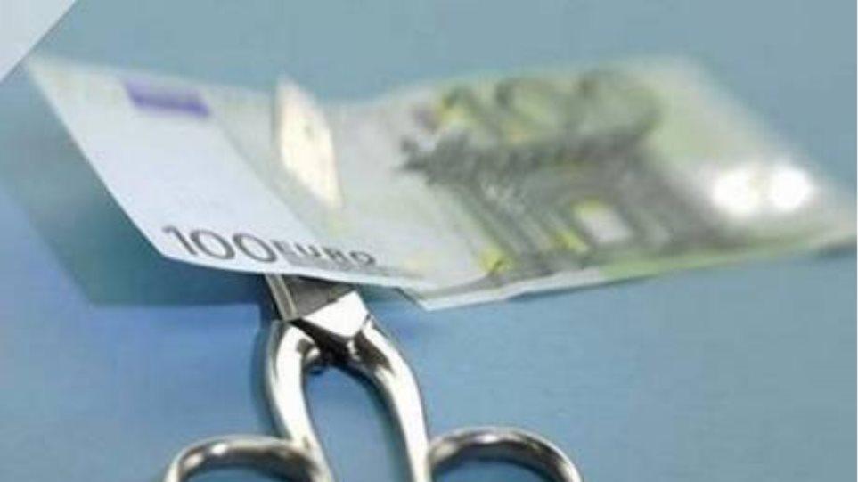 Μείωση του κόστους εργασίας στην Ελλάδα