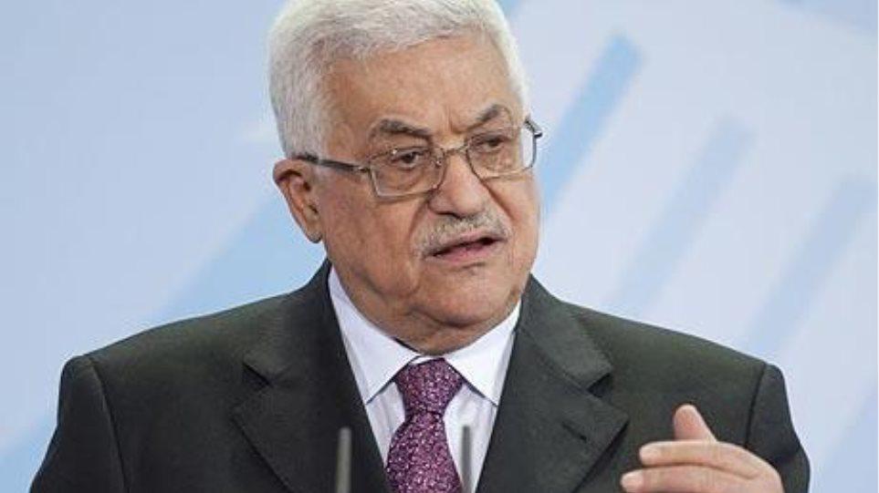 Πλήρη ένταξη στον ΟΗΕ θα ζητήσουν οι Παλαιστίνιοι