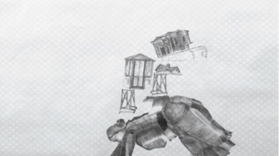 Έκθεση «Privileged Access» της Μαρίας Λοϊζίδου στη Θεσσαλονίκη