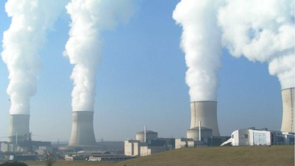 Τεστ αντοχής στους πυρηνικούς σταθμούς της Γαλλίας