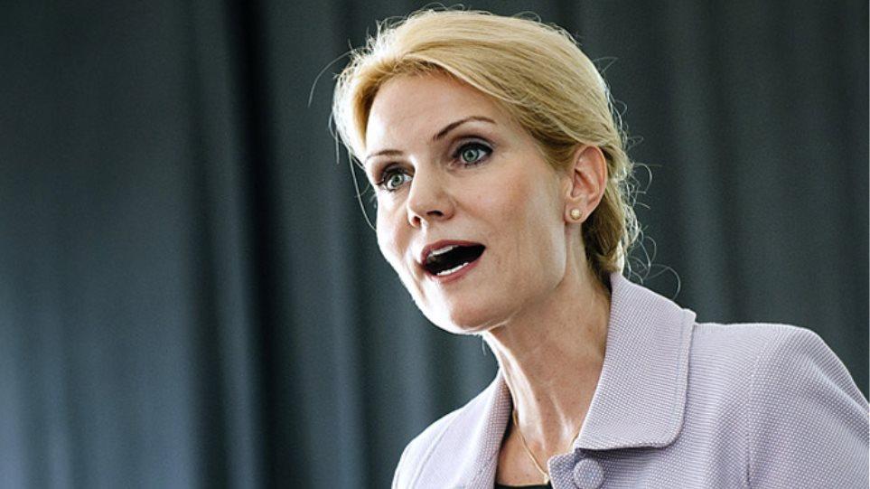 Η «χαζή ξανθιά» που έγινε πρωθυπουργός της Δανίας!
