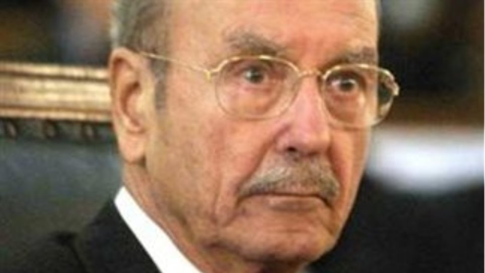 K. Stefanopoulos hospitalized but in good condition