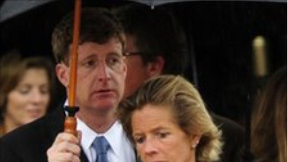 Άλλος ένας θάνατος συγκλονίζει την οικογένεια Κένεντι
