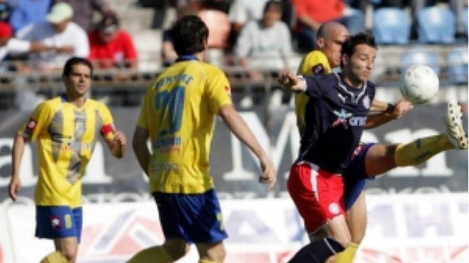 Μεγάλη νίκη με 3-2 του Παναιτωλικού στην Κέρκυρα
