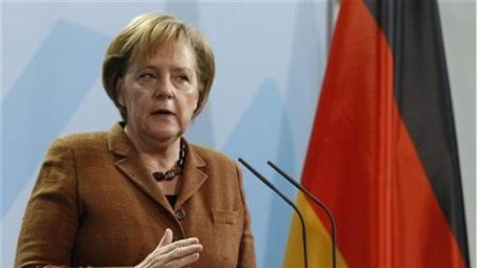Κλιμακώνεται η ενδοκυβερνητική αντιπαράθεση στη Γερμανία