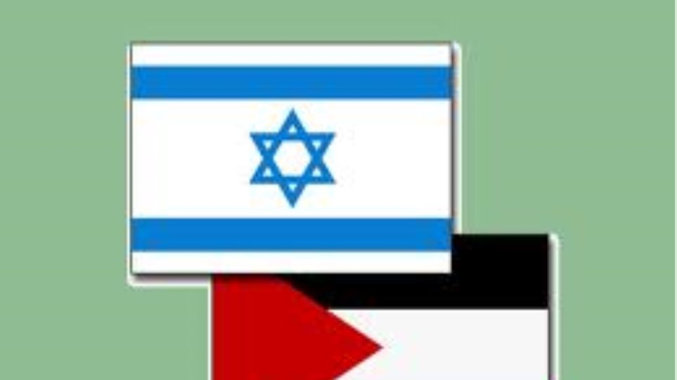 Συνάντηση παλαιστίνιου πρωθυπουργού με τον ισραηλινό υπουργό Άμυνας