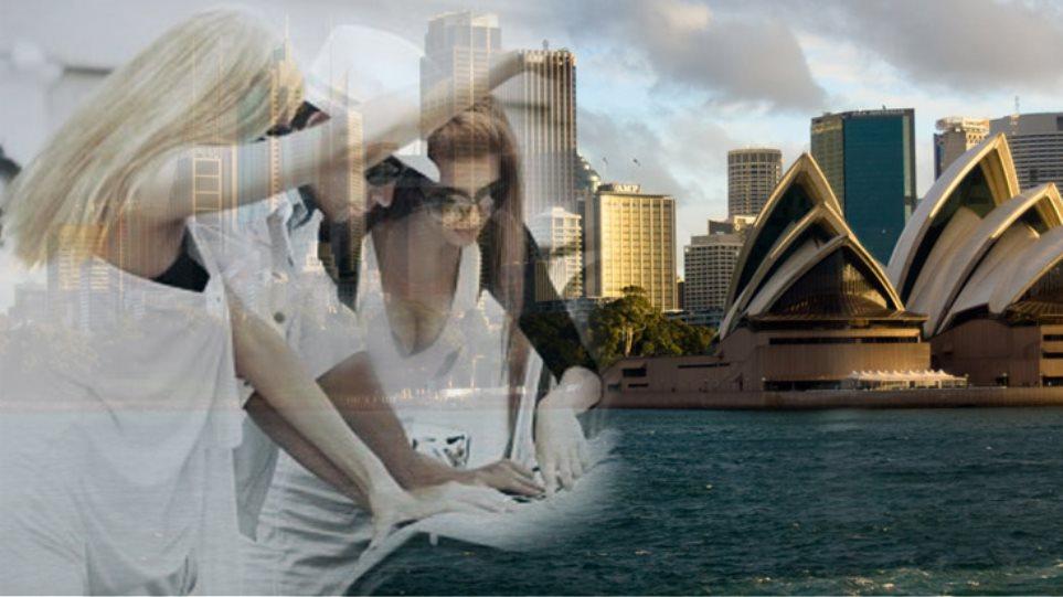 Δουλειά στην Αυστραλία μόνο με τουριστική βίζα!