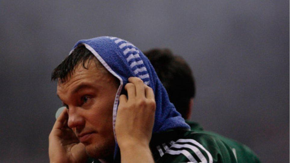 Γιασικεβίτσιους: «Θέλω να επιστρέψω»