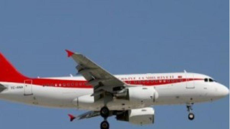Τουρκικό αεροσκάφος χτυπήθηκε στη Λιβύη