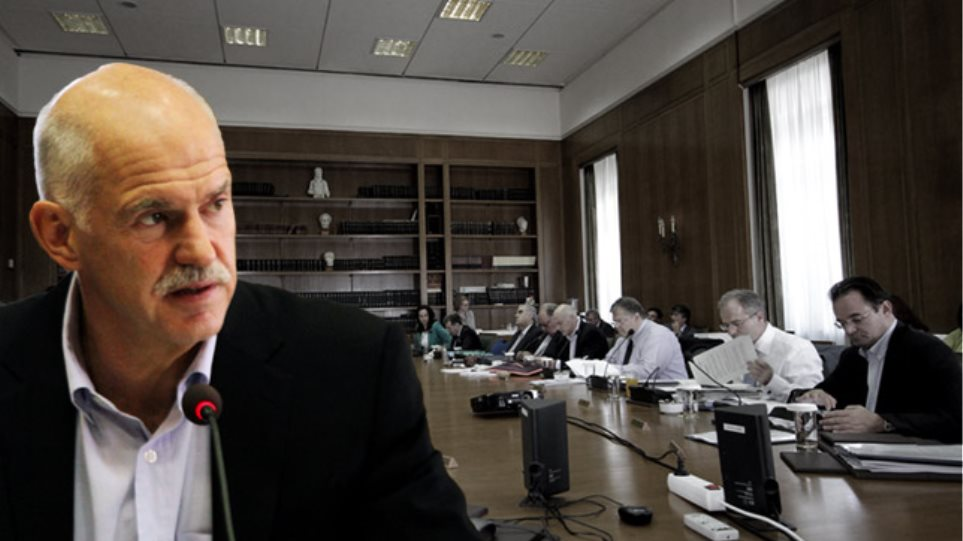 Φόβοι τώρα ότι θα ακυρωθεί η συμφωνία της 21ης Ιουλίου