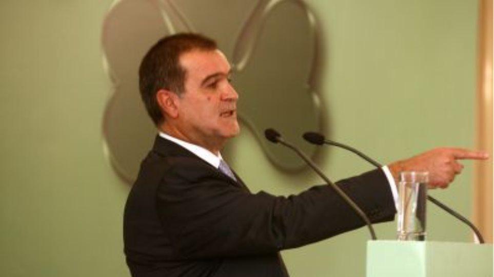 Βγενόπουλος: Έτοιμος να αντιδράσει στο ΔΣ