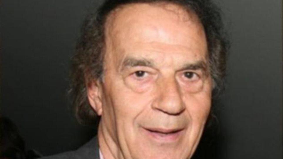 Τραγωδία για τον ηθοποιό Νίκο Παπαναστασίου