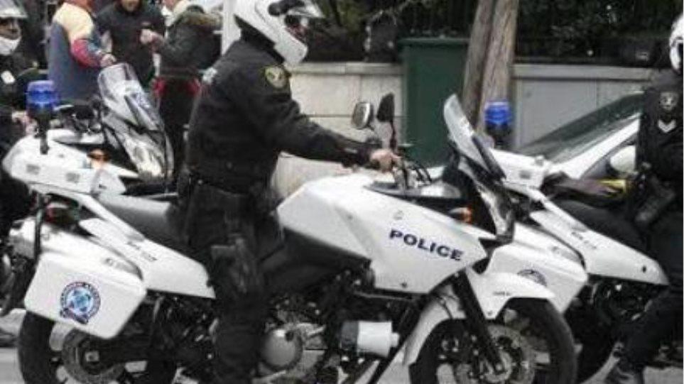 Ρεκόρ συλλήψεων στον νομό Αχαΐας τον Σεπτέμβρη