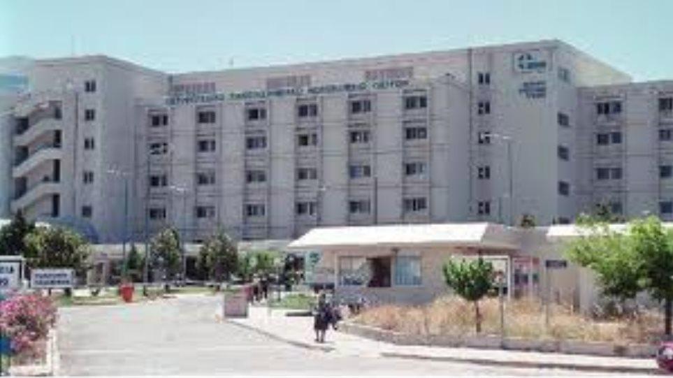 Χωρίς ρεύμα το Πανεπιστημιακό Νοσοκομείο της Πάτρας