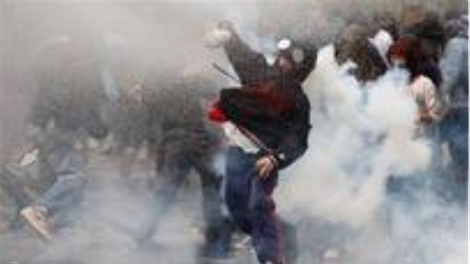 Επεισοδιακή φοιτητική διαδήλωση στη Χιλή