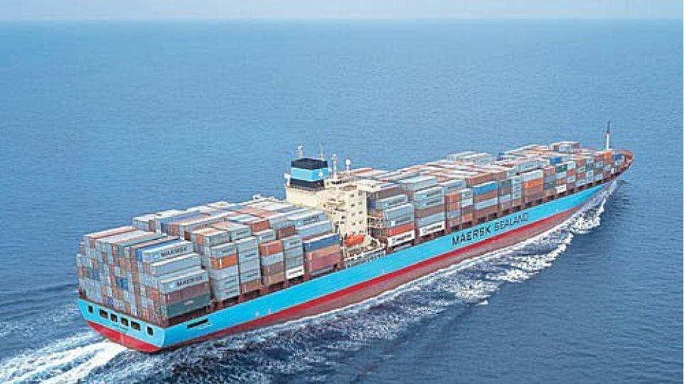 Ναυτιλία: Υπερπροσφορά στα containerships