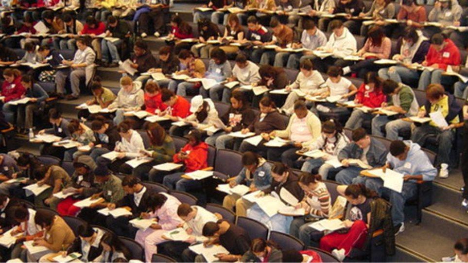 Διευκρινίσεις για τις εξετάσεις των επί πτυχίω φοιτητών