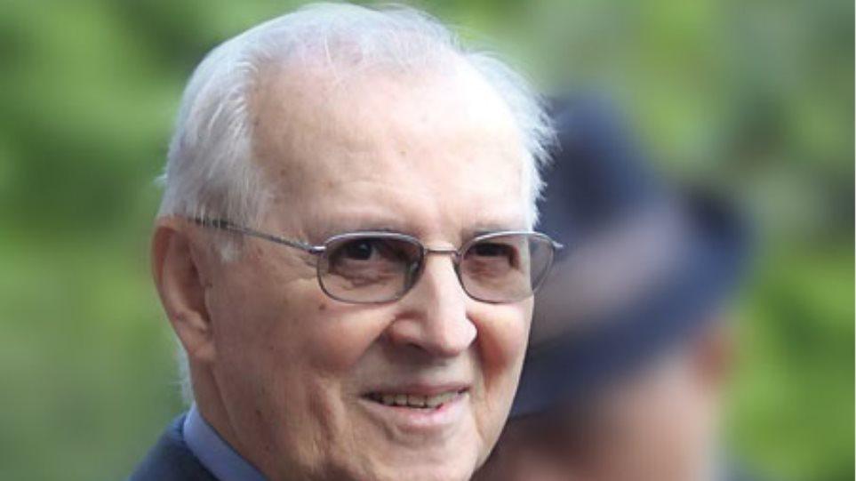 Απεβίωσε ο Ραμίζ Αλία