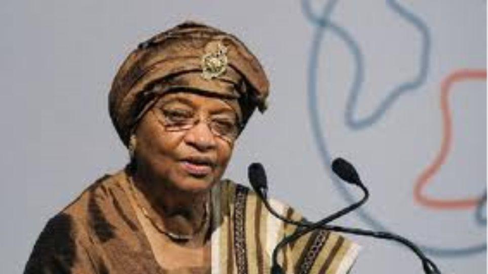 Γυναικεία υπόθεση το Νόμπελ Ειρήνης 2011