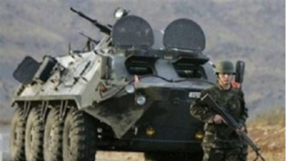 Ηγετικό στέλεχος της αντιπολίτευσης σκοτώθηκε στη Συρία
