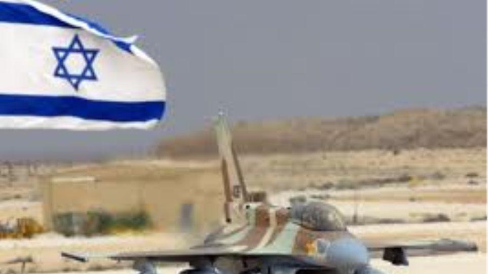 Εντείνει την παρουσία του το Ισραήλ νότια της Κύπρου
