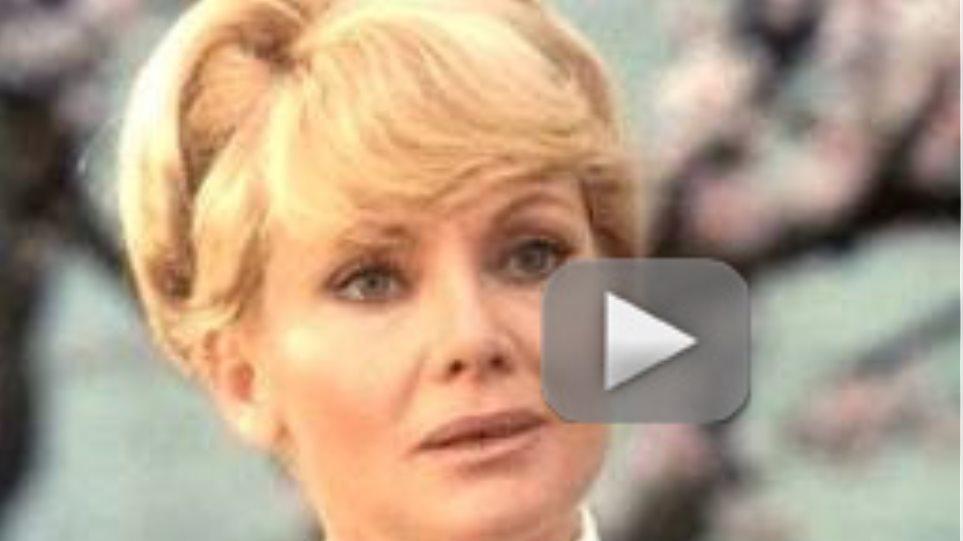 Πέθανε η ηθοποιός Νταϊάν Σιλέντο