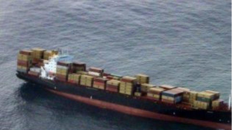 Κίνδυνος θαλάσσιας οικολογικής καταστροφής στη Νέα Ζηλανδία